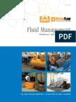 Fluid Management Selection Guide