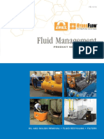 Fluid Management Selection Guide