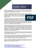 Newsletter Internet Des Objets