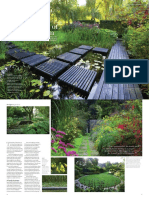 Mien Ruys, Holland, Gardens Illustrated - Claire Takacs
