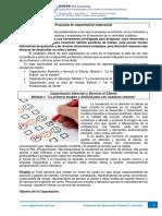 Dedco PNL & Coaching Propuesta Para Empresas