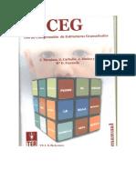 Manual Test de Comprension de Estructuras Gramaticales