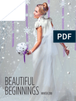 Jewish Standard wedding supplement, Winter 2018