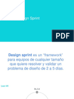 Design Sprint Light