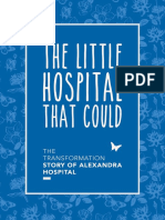 The Little Hospital That Could