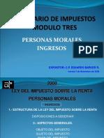 3personas Morales Ingresos