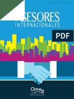 Century 21 Asesores Internacionales N°1