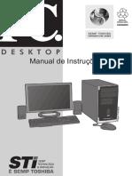 Manual de Instruções NE 014199