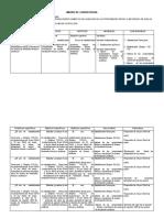 173398085 Matriz de Consistencia Modelo Para Ingenieria Civil