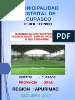 GRASS Curasco