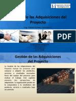 7 Gestion de Adquisiciones Del Proyecto