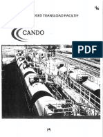 Trans Load Facility overview