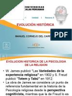 03. EVOLUCIÓN HISTÓRICA
