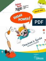 2017 DAG TeacherGuide