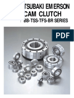 BB-TSS-TFS-BR Series CAM Clutch - Catalogue.pdf