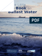 The Little Blue Book on Ballast Water