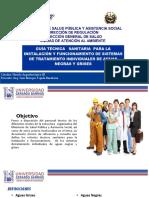 01-Guia Sanitaria Resumen