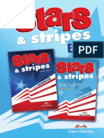 Stars and Stripes Ecce Leaflet