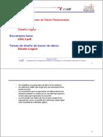 Tarea Diseño Lógico_Soluciones