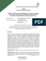 Proyecto Sistemas Constructivos Plantilla Presentación Proyectos SENA RREDSI REGIONAL 2017
