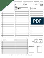 Deck Lists Cg