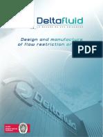 DELTAFLUID Leaflet Restriction Orifices A4