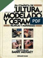 Kupdf.com Midgley Barry Guia Completa de Escultura Modelado y Ceramica Tecnicas y Materiales