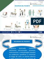 Diapositivas Prevencion de Caidas