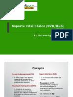 Soporte Vital Básico (SVB