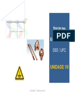Unidade7 - Aterramento