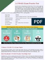 VMware 1V0-621 VCA PDF Questions
