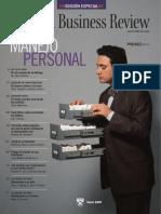 gestionarse a si mismo de Peter Drucker.pdf