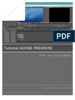 Adobe Premiere PRO-libre