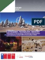 Roadmap Astronomía 25.10.12