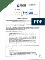Resolución 5476 de 30-Nov-2017
