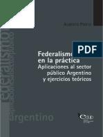 Federalismo Fiscal en La Practica