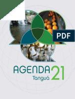 Agenda Tanguá