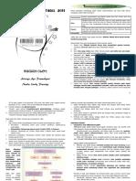 Tentir Modul Gastrointestinal 2011 - Sumatif I part II.pdf