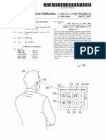 Implicitly adaptive eye-tracking user interface