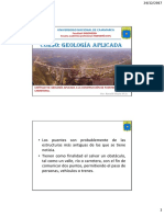 Capítulo VII_Geología aplicada a la construcción de puentes y carreteras.