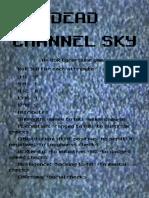 Dead Channel Sky