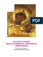 Slujba-Icoanei-Portărița