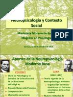 Neuropsicología en El Contexto Social de Venezuela