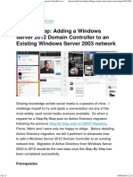 Step-By-Step_ Adding a Windows Server 2012 Domain Controller to an Existing Windows Server 2003 network.pdf