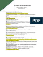 Curso Básico de Marketing Digital - Modulo3