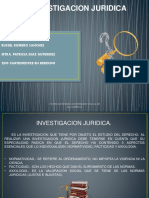 Expo Investigacion Juridica