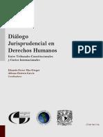 Diálogo Jurisprudencial en Derechos Humanos - Tirant Lo Blanch