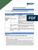 COM2-U2-SESION 08 Producimos Textos Expositivos Sobre Discriminación Linguistica