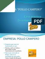 EMPRESA10 Pollo Campero