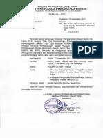 Undangan Rapat Penyusunan Renja 2019 Dan Orientasi RKPD 2019 (1)